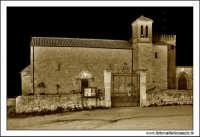 Caltanissetta: Chiesa di Santo Spirito by night.  Foto 4  - Caltanissetta (2932 clic)