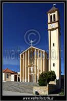 San Cataldo. Chiesa del Cristo RE 3. Foto di Walter Lo Cascio www.walterlocascio.it  - San cataldo (2798 clic)