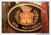 Caltanissetta: Settiamana Santa. Stemma della Real Maestranza.  - Caltanissetta (4809 clic)