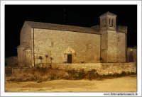 Caltanissetta: Chiesa di Santo Spirito by night.  Foto 5  - Caltanissetta (2766 clic)