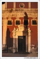 Caltanissetta: Chiesa di Santa Croce. Foto 1  - Caltanissetta (2877 clic)