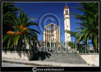 San Cataldo. Chiesa del Cristo RE 6. Foto di Walter Lo Cascio www.walterlocascio.it  - San cataldo (5513 clic)