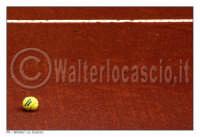Caltanissetta: Tennis Club Villa Amedeo Caltanissetta. Torneo Internazionale di Tennis Citta' di Caltanissetta FUTURE Xa edizione - 08/16 Marzo 2008, Foto Walter Lo Cascio   - Caltanissetta (1423 clic)
