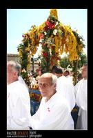Mazzarino - Festa del SS. Crocifisso dell'Olmo. Signore dell'Olmo. Anno 2010. Foto Walter Lo Cascio. www.walterlocascio.it   - Mazzarino (5671 clic)