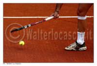 Caltanissetta: Tennis Club Villa Amedeo Caltanissetta. Torneo Internazionale di Tennis Citta' di Caltanissetta FUTURE Xa edizione - 08/16 Marzo 2008, Foto Walter Lo Cascio   - Caltanissetta (1406 clic)
