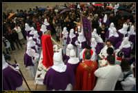 Villarosa: Il Venerdi' Santo a Villarosa. La Crocifissione. Photo Walter Lo Cascio. www.walterlocascio.it  - Villarosa (5472 clic)