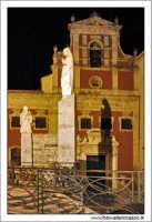 Caltanissetta: Chiesa di Santa Croce. Foto 2  - Caltanissetta (2789 clic)
