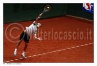 Caltanissetta: Tennis Club Villa Amedeo Caltanissetta. Torneo Internazionale di Tennis Citta' di Caltanissetta FUTURE Xa edizione - 08/16 Marzo 2008, Foto Walter Lo Cascio   - Caltanissetta (1329 clic)