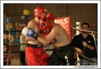 Agira, Giugno 2005. Combattimento di Kick Boxing. Color.  - Agira (2692 clic)