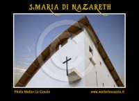 San Cataldo (CL).  COMPLESSO PARROCCHIALE S.MARIA DI NAZARETH. Esterno. Photo Walter Lo Cascio www.walterlocascio.it  - San cataldo (4753 clic)