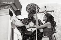 San Calogero Eremita a Campofranco (848 clic)