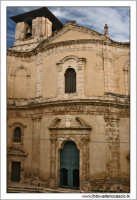 Caltanissetta. Chiesa di San Domenico al quartiere Angeli. 2  - Caltanissetta (2661 clic)