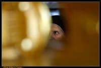 Caltanissetta: Settimana Santa a Caltanissetta 2009. Cristo Nero. Processione del Cristo Nero a Caltanissetta. Processione del Venerdi' Santo a Caltanissetta. Photo Walter Lo Cascio www.walterlocascio.it  - Caltanissetta (3804 clic)