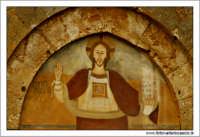 Caltanissetta. Chiesa di Santo Spirito. Particolare 1  - Caltanissetta (2484 clic)