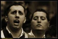 Caltanissetta: Settimana Santa a Caltanissetta 2009. Cristo Nero. Processione del Cristo Nero a Caltanissetta. Processione del Venerdi' Santo a Caltanissetta. Photo Walter Lo Cascio www.walterlocascio.it  - Caltanissetta (4435 clic)