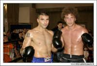 Agira, Giugno 2005. Combattimento di Kick Boxing. La fine del combattimento.  - Agira (4210 clic)