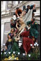 Caltanissetta: Settimana Santa a Caltanissetta 2009. Giovedi Santo a Caltanissetta. LE VARE. Photo Walter Lo Cascio www.walterlocascio.it  - Caltanissetta (3906 clic)