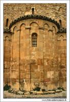 Caltanissetta. Chiesa di Santo Spirito. Particolare dell'abside.1  - Caltanissetta (2811 clic)