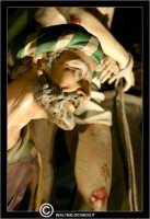 Caltanissetta. Settimana Santa a Caltanissetta. Anno 2006. Giovedi' Santo a Caltanissetta.  Processioni, gruppi sacri, maestranza, giovedi santo, Biangardi, vare, vara, Pasqua, Caltanissetta.    - Caltanissetta (2149 clic)