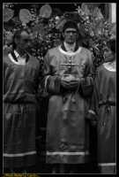 Caltanissetta: Settimana Santa a Caltanissetta 2009. Cristo Nero. Processione del Cristo Nero a Caltanissetta. Processione del Venerdi' Santo a Caltanissetta. Photo Walter Lo Cascio www.walterlocascio.it  - Caltanissetta (3832 clic)