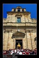 Mazzarino - Festa del SS. Crocifisso dell'Olmo. Signore dell'Olmo. Anno 2010. Foto Walter Lo Cascio. www.walterlocascio.it   - Mazzarino (4292 clic)