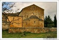 Caltanissetta. Chiesa di Santo Spirito. Particolare dell'abside.8  - Caltanissetta (2853 clic)