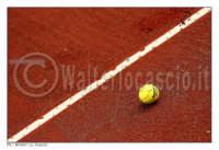 Caltanissetta: Tennis Club Villa Amedeo Caltanissetta. Torneo Internazionale di Tennis Citta' di Caltanissetta FUTURE Xa edizione - 08/16 Marzo 2008, Foto Walter Lo Cascio   - Caltanissetta (1365 clic)