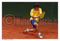 Caltanissetta: Tennis Club Villa Amedeo Caltanissetta. Torneo Internazionale di Tennis Citta' di Caltanissetta FUTURE Xa edizione - 08/16 Marzo 2008, Foto Walter Lo Cascio   - Caltanissetta (1331 clic)