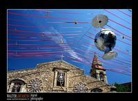 Mazzarino - Festa del SS. Crocifisso dell'Olmo. Signore dell'Olmo. Anno 2010. Foto Walter Lo Cascio. www.walterlocascio.it   - Mazzarino (5575 clic)
