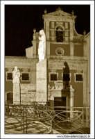 Caltanissetta: Chiesa di Santa Croce. Foto 3  - Caltanissetta (2819 clic)