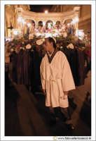 Caltanissetta: Settimana Santa. Mercoledì Santo a Caltanissetta. La processione delle Variceddre.