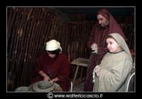 Agira: Presepe vivente edizione 2007. Il presepe Vivente di Agira, curato dall'Associazione Amici del presepio. Natale 2007 Agira.   - Agira (1113 clic)