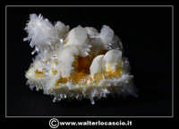 Caltanissetta: Reportage Fotografico sulle miniere. Minerali estratti dalle miniere siciliane. Collezione privata Sig. Gerlando Bennardo.  - Caltanissetta (2544 clic)