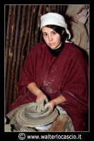 Agira: Presepe vivente edizione 2007. Il presepe Vivente di Agira, curato dall'Associazione Amici del presepio. Natale 2007 Agira.   - Agira (1267 clic)