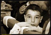Caltanissetta: Settimana Santa a Caltanissetta 2009. Cristo Nero. Processione del Cristo Nero a Caltanissetta. Processione del Venerdi' Santo a Caltanissetta. Photo Walter Lo Cascio www.walterlocascio.it  - Caltanissetta (3719 clic)