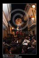 Barrafranca. U Trunu 2010. Foto Walter Lo Cascio. www.walterlocascio.it  - Barrafranca (2367 clic)