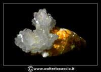 Caltanissetta: Reportage Fotografico sulle miniere. Minerali estratti dalle miniere siciliane. Collezione privata Sig. Gerlando Bennardo.  - Caltanissetta (2107 clic)