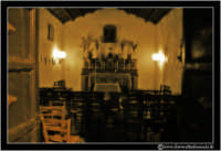 Bolognetta: Chiesetta nell'Antica Masseria Leonardo.  - Bolognetta (3755 clic)