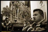 Caltanissetta: Settimana Santa a Caltanissetta 2009. Cristo Nero. Processione del Cristo Nero a Caltanissetta. Processione del Venerdi' Santo a Caltanissetta. Photo Walter Lo Cascio www.walterlocascio.it  - Caltanissetta (4218 clic)