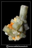 Caltanissetta: Reportage Fotografico sulle miniere. Minerali estratti dalle miniere siciliane. Collezione privata Sig. Gerlando Bennardo.  - Caltanissetta (1876 clic)