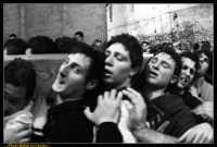 Barrafranca: Il Venerdi' Santo a Barrafranca. U TRUNU Photo Walter Lo Cascio. www.walterlocascio.it  - Barrafranca (3268 clic)