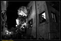 Barrafranca: Il Venerdi' Santo a Barrafranca. U TRUNU Photo Walter Lo Cascio. www.walterlocascio.it  - Barrafranca (3455 clic)