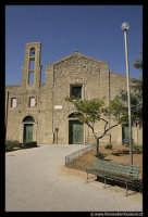 Leonforte: Chiesa dei frati Cappuccini, anno 1630.  - Leonforte (3419 clic)