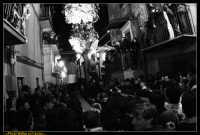 Barrafranca: Il Venerdi' Santo a Barrafranca. U TRUNU Photo Walter Lo Cascio. www.walterlocascio.it  - Barrafranca (3559 clic)