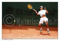 Caltanissetta: Tennis Club Villa Amedeo Caltanissetta. Torneo Internazionale di Tennis Citta' di Caltanissetta FUTURE Xa edizione - 08/16 Marzo 2008, Foto Walter Lo Cascio   - Caltanissetta (1322 clic)