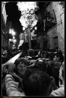 Barrafranca: Il Venerdi' Santo a Barrafranca. U TRUNU Photo Walter Lo Cascio. www.walterlocascio.it  - Barrafranca (3419 clic)