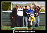 San Cataldo Nuovo crossodromo, sito in Contrada Mimiani vicino alla Stazione Ferroviaria. Motocross, motociclette, acrobazie in motocicletta, moto cross. Domanica 16 Marzo 2008. Foto Walter Lo Casciio www.walterlocascio.it   - San cataldo (2085 clic)