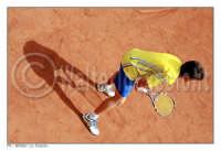 Caltanissetta: Tennis Club Villa Amedeo Caltanissetta. Torneo Internazionale di Tennis Citta' di Caltanissetta FUTURE Xa edizione - 08/16 Marzo 2008, Foto Walter Lo Cascio   - Caltanissetta (1222 clic)