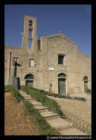 Leonforte: Chiesa dei frati cappuccini. Anno 1630  - Leonforte (4039 clic)