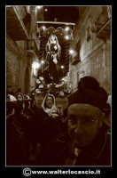 Pietraperzia. Venerdi' Santo 21-03-2008. U Signuri di li fasci. Foto Walter Lo Cascio www.walterlocascio.it   - Pietraperzia (1274 clic)